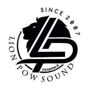 LION POW SOUND