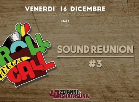 LA RAGGA FANZA: New Release and Torino Roll Call