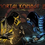 MORTAL KOMBAT SOUNDCLASH 2K17 IS NOT TAKING PLACE!