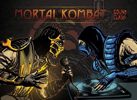 MORTAL KOMBAT SOUNDCLASH 2K17 IS NOT TAKING PLACE!