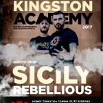 TOMORROW KINGSTON ACADEMY: PEOPLE GET READY!