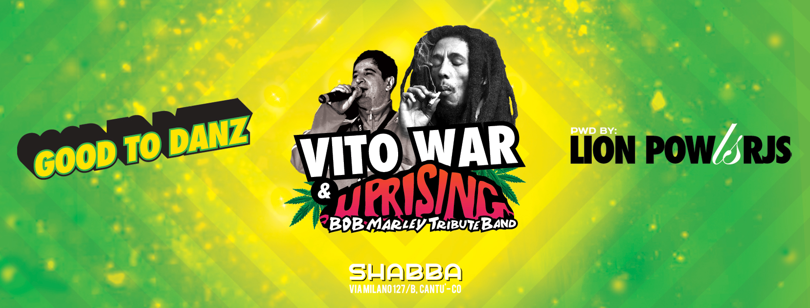Reggae.it Event