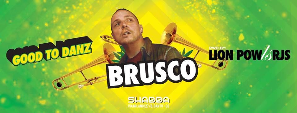 Good 2 Danz: Brusco