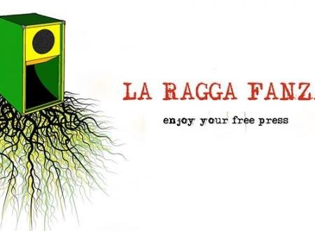 LA RAGGA FANZA: Enjoy your saturday!