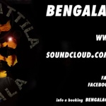 BENGALA MIXTAPE by Attila & E-Green