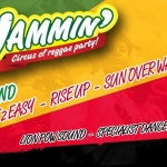 7TH OF OCTOBER: JAMMIN PARTY AT SHABBA CLUB!